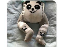 Колготки под памперс «веселые попки» панда