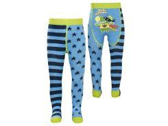 Детские колготки TIP-TOP Conte-kids веселые ножки Когда я вырасту