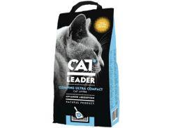801441 Cat Leader Wild Nature ультра-комкующийся с запахом, 5 кг