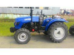 Трактор DW 404D (40 л.с.; ГУР; полный привод)