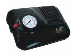 Автомобильный компрессор Auto Welle AW02-11 (пластиковый, 12V, 9A, 20 л/мин)