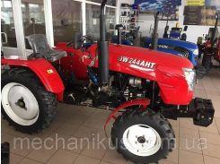 Трактор DW 244 AHT (24л.с.,3 цил., 4х4, ГУР)