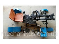 Комплект EXPERT для переделки мотоблока в трактор