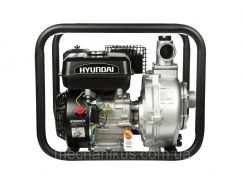 Мотопомпа высоконапорная Hyundai HYH 53-80 (6.5 л.с.)