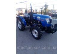 Трактор DW 404A (40 л.с.; ГУР; полный привод)