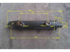 Гидроцилиндр на мототрактор DW-150R; DW-160HX