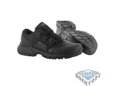 Ботинки Magnum Mach 1 3.0 ASTM Black Киев