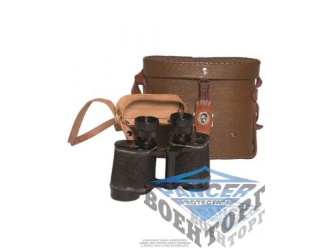 Бинокль POLISH BINOCULAR 8X30 WITH CASE LIKE NEW Киев