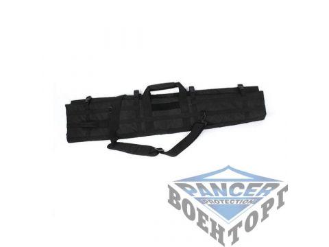 Чехол для оружия TMC 126 to 130 CM Sniper Gun Case Black Киев