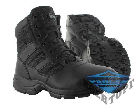 Ботинки Magnum Panther 6.0 LACE (EN) Black Киев