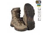 Цены на M-Tac ботинки полевые с утепли...