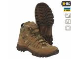Цены на M-Tac ботинки полевые Mk.2 MM1...