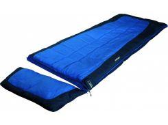 Спальный мешок High Peak Camper / -3°C (Right) Blue