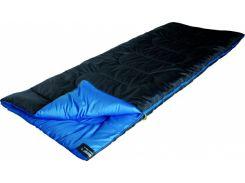 Спальный мешок High Peak Ceduna / +3°C (Right) Black/blue