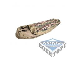 Спальник CCE CAMO 3-LAYER LAM.MOD.SLEEP.BAG COVER