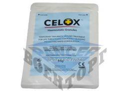 Гранулы Celox 35 грамм остановит смертельно опасное кровотечение