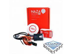 Полётный контроллер Naza-M Lite + GPS