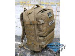 Рюкзак патрульный ZSU Patrol Pack