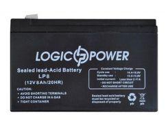 Аккумулятор для UPS 8Ah 12V LogicPower