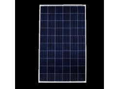 Солнечная панель поликристалическая Amerisolar 280W (35 профиль)