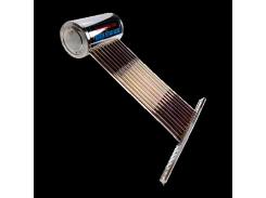 Солнечный коллектор 240 Л (крепление, тен, трубки, контроллер)