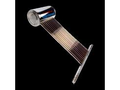 Солнечный коллектор 300 Л (крепление, тен, трубки, контроллер)