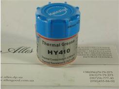 термопаста 15g White банка HY-410