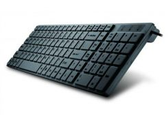 Клавиатура LogicPower KB-001 black USB