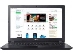 Ноутбук Acer Aspire 3 A315-51-576E (NX.GNPEU.023) Black