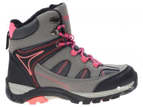 Ботинки Tom.m 8885C 32 Серые (2000000220307/2000000338361)