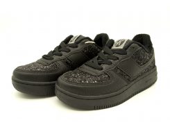 Кроссовки Kylie Crazy 31 20,5 см Черный (KK6106 negro)