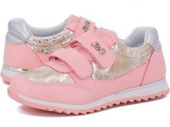 Кроссовки Jong Golf CL2731-8 34 Розовый
