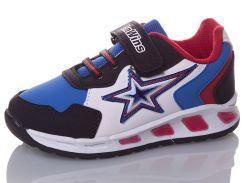 Стильные кроссовки Tom Wins 8014-15 26 Сине-белый
