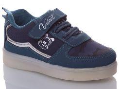 Стильные кроссовки Tom Wins 801002-g-camuf 25 Синий