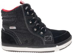 Ботинки Reima 569321.9-9990 31 Черные