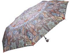Зонт складной Zest Z23625-4093 полуавтомат Разноцветный