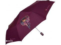 Зонт складной Airton Z3912-4 полный автомат Бордовый