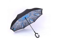 Зонт обратного сложения Vip-brella Original TN Зима