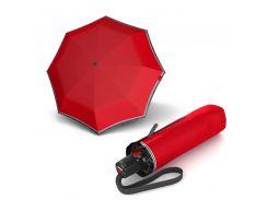 Зонт складной Knirps T.100 Small Duomatic Id Red Kn9531004045