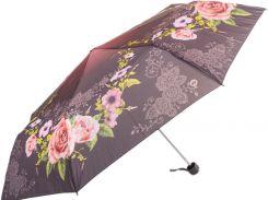 Зонт складной Magic Rain ZMR1231-6 механический Разноцветный