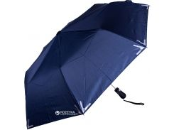 Зонт складной Fare 5571-6 полуавтомат Синий