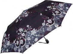 Зонт складной Zest Z23849-8025 автомат Разноцветный