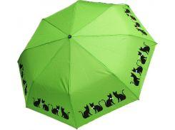 Зонт складной Doppler 7441465C06-3 полный автомат Салатовый