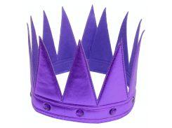 Корона на липучке SETA Decor 18-348VT
