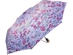 Зонт складной Airton Z3935-5157 полный автомат Фиолетовый