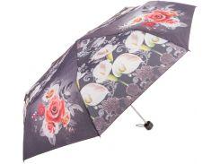 Зонт складной Magic Rain ZMR1232-07 механический Разноцветный
