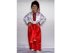 Карнавальный костюм КовАле Украинец №2 28
