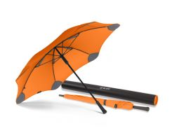 Зонт-трость Blunt XL механический Orange