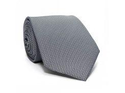 Галстук C&A Мужской Серый В Точки CA-4051