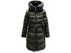 Пальто Lisa Rella 17861 130 см Хаки